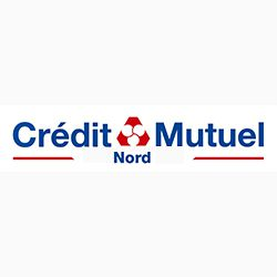 Logo Crédit Mutuel Nord